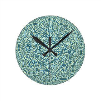 Sprite de madera I Reloj De Pared