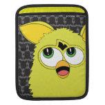 Sprite Furby amarillo Manga De iPad