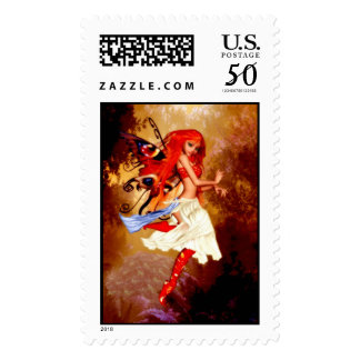 Sprite Stamp