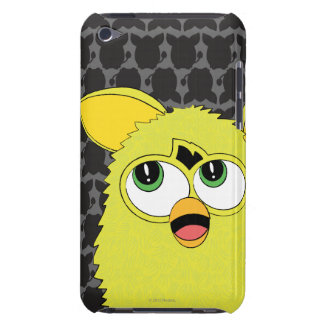 Sprite Yellow Furby Barely There iPod Case
