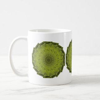 Spritely Kaleidoscope Mug