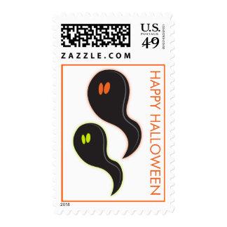Sprites -halloween postage