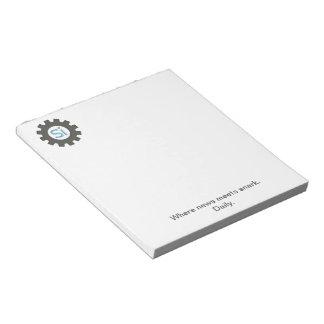 Sprocket Ink Notepad