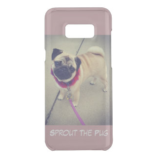 Sprout and a Feather Boa Uncommon Samsung Galaxy S8+ Case