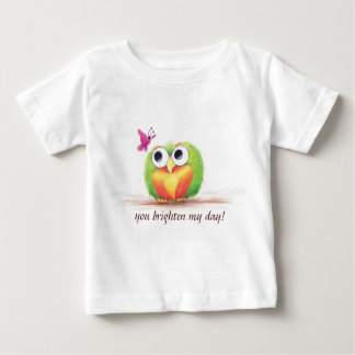Sprout Bright Day baby shirt