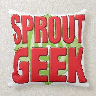 Sprout Geek v2 Pillows