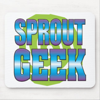 Sprout Geek v3 Mouse Pad