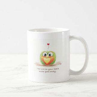 Sprout Love mug