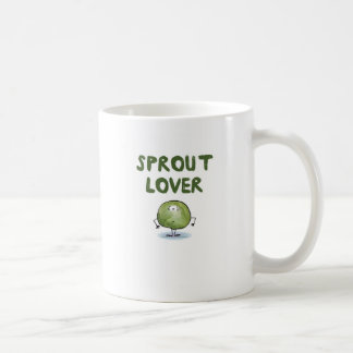 SPROUT LOVER COFFEE MUGS