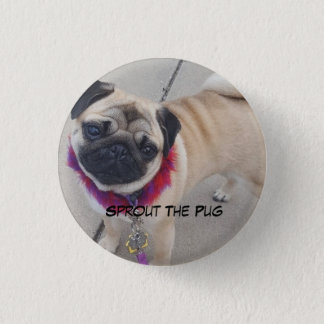 Sprout on a Button