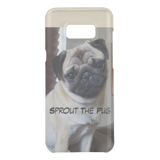 Sprout on a Phone Uncommon Samsung Galaxy S8+ Case