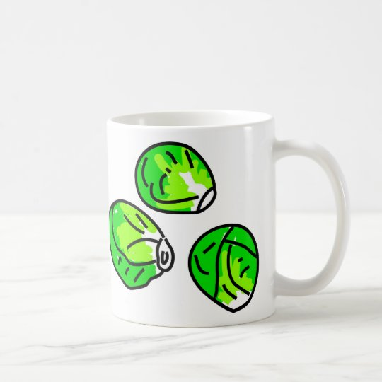 Sprouts Coffee Mug