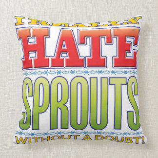 Sprouts Hate Pillows