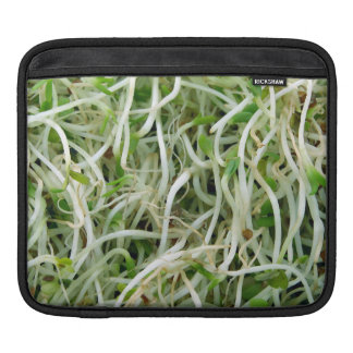Sprouts iPad Sleeves