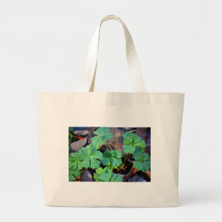 Sprouts Large Tote Bag