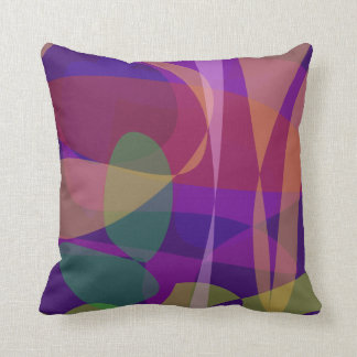 Sprouts Throw Pillows