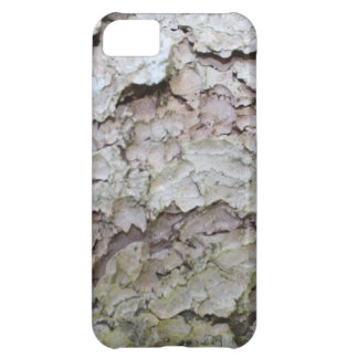 Spruce Bark Cover For iPhone 5C