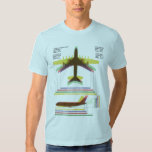 Spruce Goose T-shirts