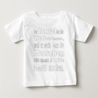 Spruch_0013_dd.png Baby T-Shirt