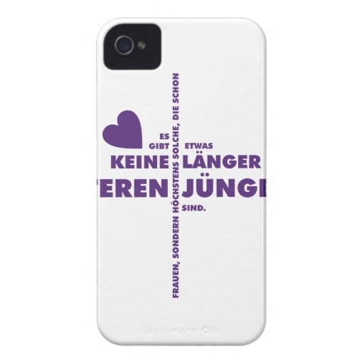 Spruch_Älter_Jünger_mono.png iPhone 4 Cobertura