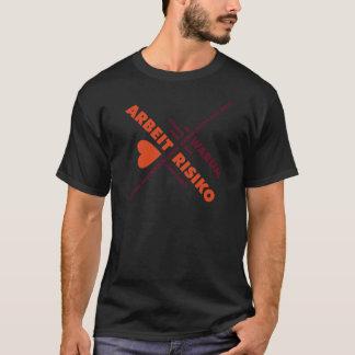 Spruch_Arbeit_2c.png T-Shirt