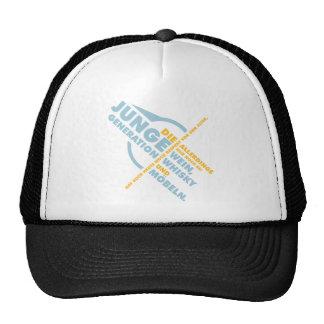Spruch_Generation_2c.png Trucker Hat