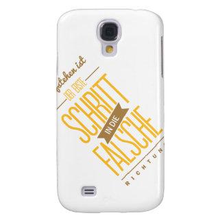 Spruch_Schritt_2c.png Galaxy S4 Case