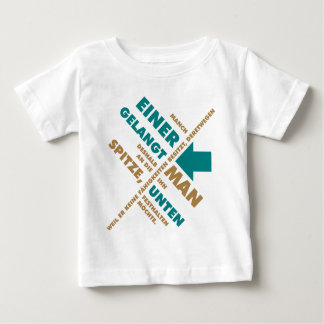 Spruch_Spitze_2c.png T-shirt