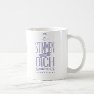 Spruch_Stimmen_mono.png Coffee Mug
