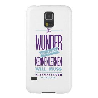 Spruch_Wunder_2c.png Carcasas De Galaxy S5