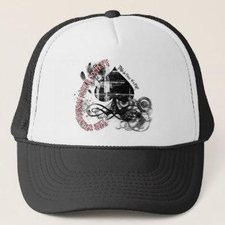"""SPS- """"Gamma Spade"""" Trucker Hat"""