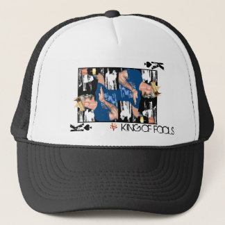 "SPS- ""King Of Fools"" Trucker Hat"