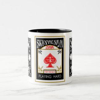 "SPS- ""Mock Box"" Ultimate Mug"