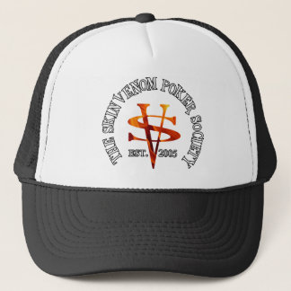 SPS- Trucker Hat