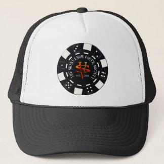 SPS- Trucker Hat 3