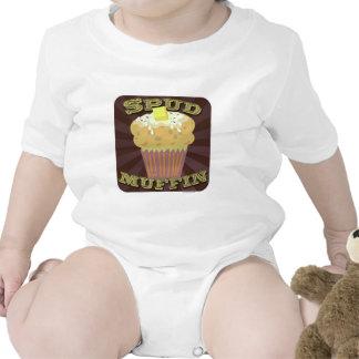 Spud Muffin Tee Shirt