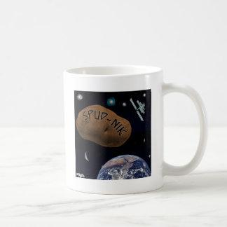 Spud-Nik Coffee Mug