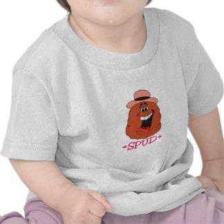 Spud Potato Tee Shirt