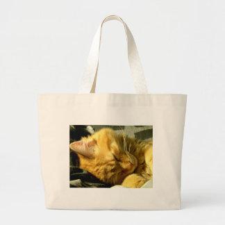 Spud Snuggle Large Tote Bag