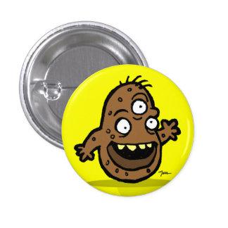Spudboy Ness 00 Pins