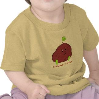 Spudman Paddy infant ts-shirt