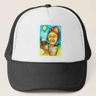 Spud's a Boozer Trucker Hat