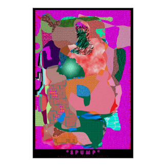 SPUMP POSTER