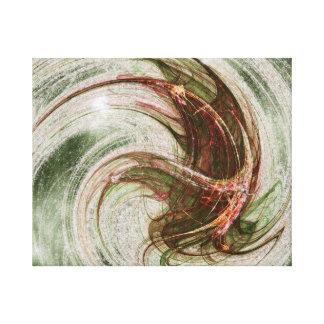 Spun Gallery Wrap Canvas