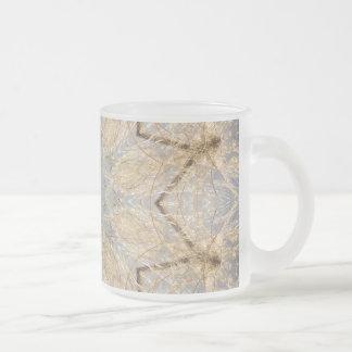 Spun Gold Mug