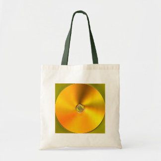 Spun Gold Tote Bag