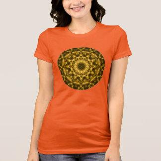 SpunGold MandalaMandarin Shirt