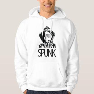 Spunk  HOODIE