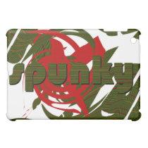 Spunky iPad Case