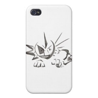 spunky iPhone 4/4S cover